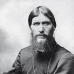 Povestea extraordinara a lui Rasputin