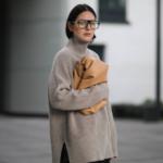 Puloverele tricotate, tendintele din aceasta toamna
