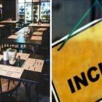 Restaurantele, cinematografele si salile de fitness din Arad se inchid