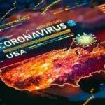 Statele Unite ajung la aproape 8.400.000 de cazuri de Covid-19
