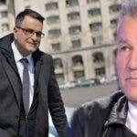 Scandal mare intre Dan Bittman si Lucian Mandruta