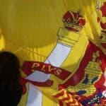 Stare de urgenta. Spania s-a inchis pentru a doua oara