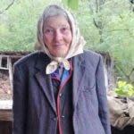 Strigator la cer. O femeie de 76 de ani are pensie de doar 15 lei pe luna. Unde traieste tanti Fica