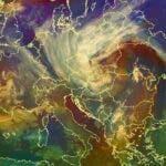 Un vortex polar va lovi Romania. Cum va fi vremea in saptamana viitoare