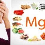 Ai nevoie urgenta de magneziu daca esti constant stresat sau anxios