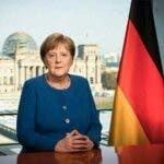 Angela Merkel exprima sustinere pentru mecanismul UE de respectare a normelor statului de drept