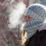 Avertizare METEO! Vine frigul in Romania.