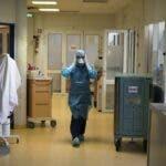 Ce se intampla cu asistenta si medicul care au facut amor in sectia COVID a spitalului