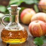 Cum sa folositi otetul de mere pentru a va schimba viata pentru totdeauna