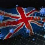 Numarul infectarilor cu SARS-CoV-2 a scazut cu 30% in Marea Britanie, dupa impunerea restrictiilor