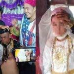 O copila de doar 13 ani, fortata sa se casatoreasca cu un barbat de 48 de ani