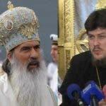 """Preotul Eugen Tanasescu sare in apararea lui IPS Teodosie: """"Nu-l scoateti vinovat pe IPS Teodosie, pentru ca niste cinici v-au dat carpe de doi lei, de s-au umplut spitalele"""""""
