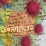 Romania a trecut de pragul de 10.000 de decese cauzate de COVID-19