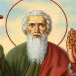 Rugaciune puternica ce se spune de Sf. Andrei. Te fereste de necazuri si iti apara casa si familia de primejdii.