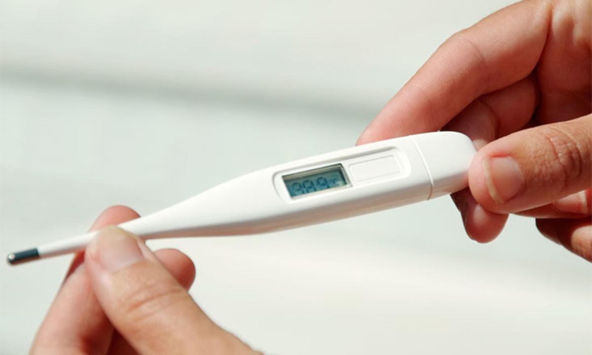 pierderea în greutate termometru