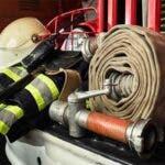 Un pompier infectat cu COVID a decedat intr-un salon neincalzit cerand o patura.