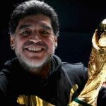 Doliu in lumea sportului! S-a stins din viata Diego Maradona