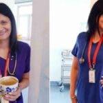 Ce bani primeste fiica doctoritei de 48 de ani din Fetesti, rapusa de coronavirus