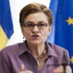 """Maria Grapini: """"Nu se poate accepta sa se faca orice. Nu asta inseamna libertatea de exprimare"""". Replica redactorului-sef de la Times New Roman"""