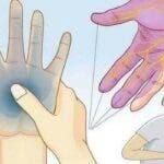 Simptome alarmante ale nivelurilor scazute de potasiu in organism