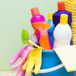 5 locuri care sunt adesea uitate atunci cand facem curatenie in casa