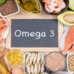 7 semne ale deficitului de Omega-3