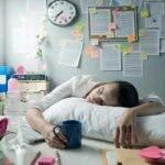 7 motive pentru care te simti obosit tot timpul