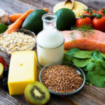 Alimentatia sanatoasa si importanta ei asupra organismului nostru