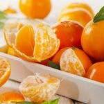 De ce nu ar trebui sa mananci mandarine pe stomacul gol