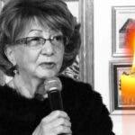 Doliu in televiziune. S-a stins o mare realizatoare din Romania