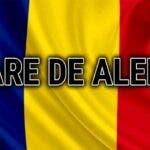 E oficial! Romania, in stare de alerta pentru 30 de zile