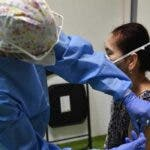 Incepe activitatea de vaccinare a persoanelor din Etapa a II-a