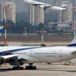 """Israelul interzice zborurile: """"Sigilam ermetic tara"""""""