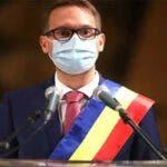 Primarul Timisoarei, Dominic Fritz, are Covid: Am simtit dureri musculare si stare subfebrila