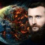"""Profetia lui Arsenie Boca pentru Romania: """"Spurcaciune peste tot"""""""