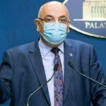 Raed Arafat, cat dureaza imunitatea anti-COVID19.