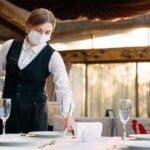 Se deschid restaurantele si cafenele in Constanta. Rata de infectare a scazut sub 3 la mie
