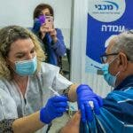Stiri din Israel: Prima doza a vaccinului Pfizer impotriva COVID reduce infectiile cu 50% dupa 14 zile