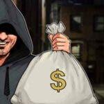 Talhari inarmati fura 450.000 de dolari de la un comerciant criptografic din Hong Kong