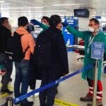 Un roman a zburat pana in Italia, iar pe aeroport a prezentat testul COVID obligatoriu. Ce s-a intamplat