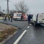 Un sofer din Suceava a calcat cu masina un barbat apoi l-a dus acasa si l-a pus in pat, ca sa para ca a decedat din cauze naturale