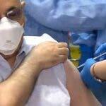 VIDEO Raed Arafat s-a vaccinat in fata tuturor. Prima declaratie facuta de Seful Departamentului pentru Situatii de Urgenta