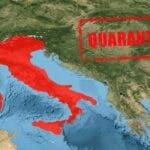Vesti proaste din Italia. Guvernul impune restrictii dure