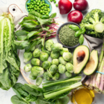 Vitamina K – importanta ei pentru corpul nostru