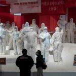 Wuhan sarbatoreste victoria impotriva coronavirusului