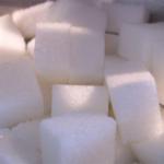 Zaharul  – efectele consumului de zahar asupra corpului uman