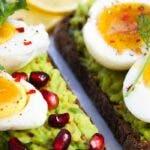 5 beneficii pentru sanatate ale oualor pe care s-ar putea sa nu le cunoasteti