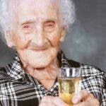 Cea mai batrana femeie din lume a avut o dieta ciudata si a trait pana la 122 de ani