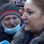 "Diana Sosoaca, acuzatii dure: ""Vor sa deturneze atentia de la protest. Mi-au spus ca voi fi batuta"""
