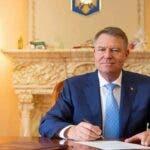 Klaus Iohannis, decizia momentului privind pensiile speciale
